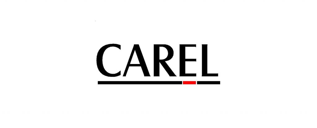 Алокор - Carel - Logo