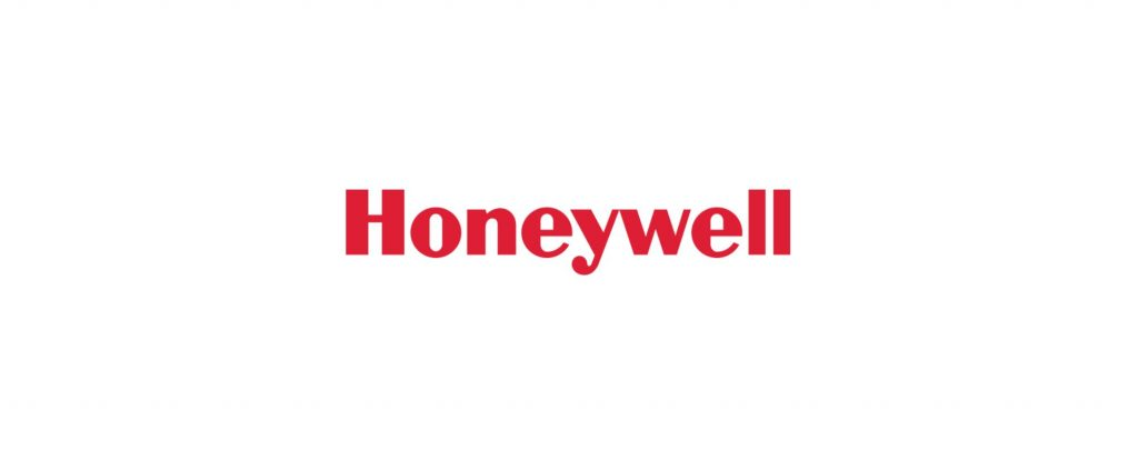 Алокор - Honeywell - logo